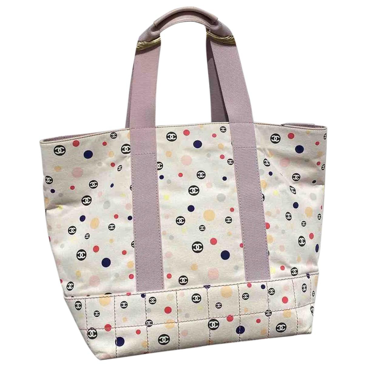 Chanel \N Multicolour Cloth handbag for Women \N