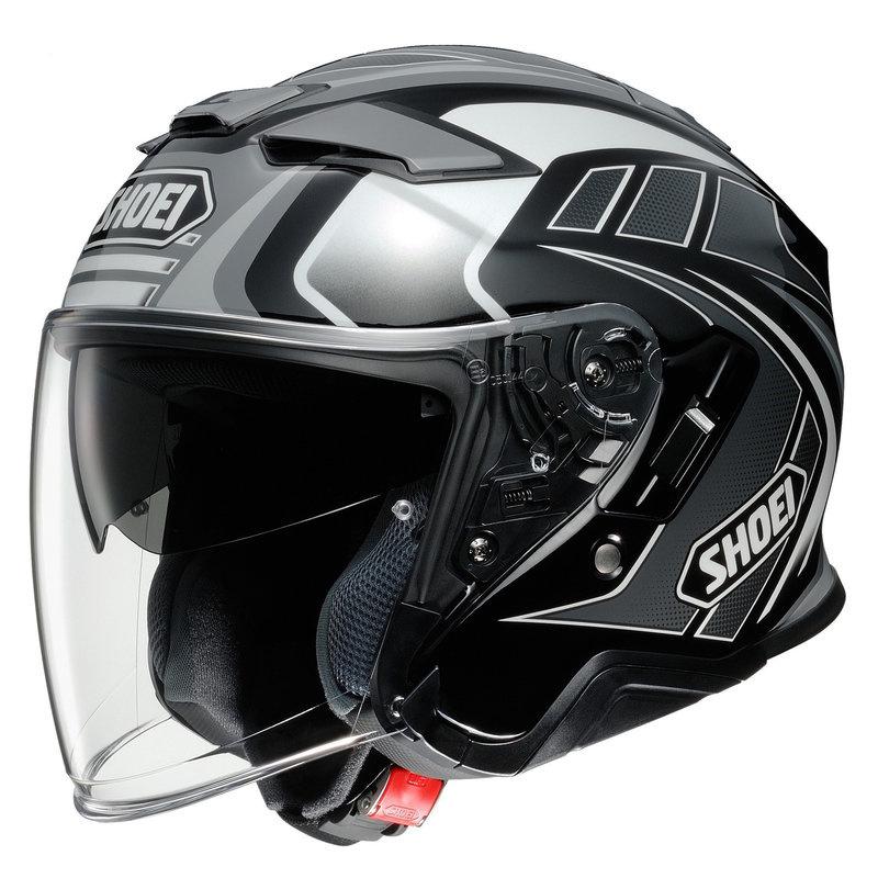 Shoei J-Cruise II Aglero TC-5 Jet Helmet XL