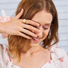 Daisy Decor Ring