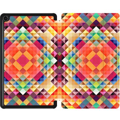 Amazon Fire 7 (2017) Tablet Smart Case - We Color von Danny Ivan