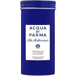 Acqua di Parma Arancia di Capri Blu Mediterraneo Powder Soap 70 g
