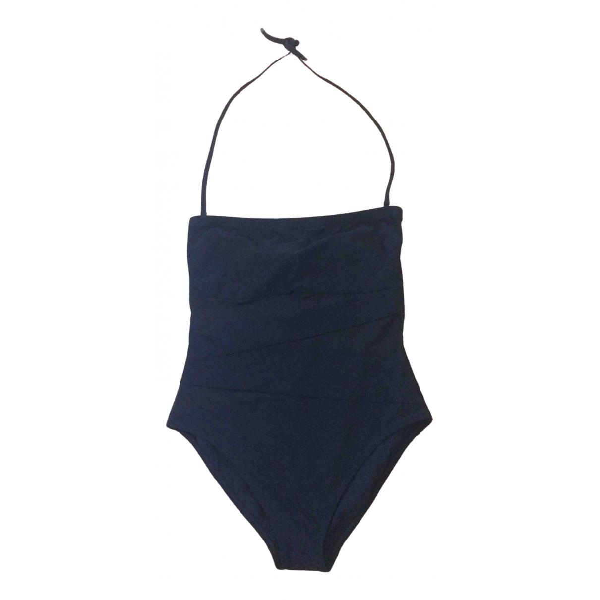 Calvin Klein \N Black Lycra Swimwear for Women XL International