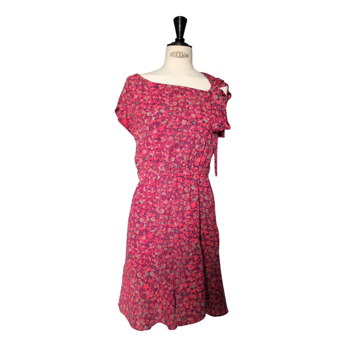 Ikks - Robe   pour femme - multicolore