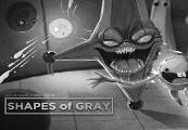 Shapes of Gray Steam CD Key