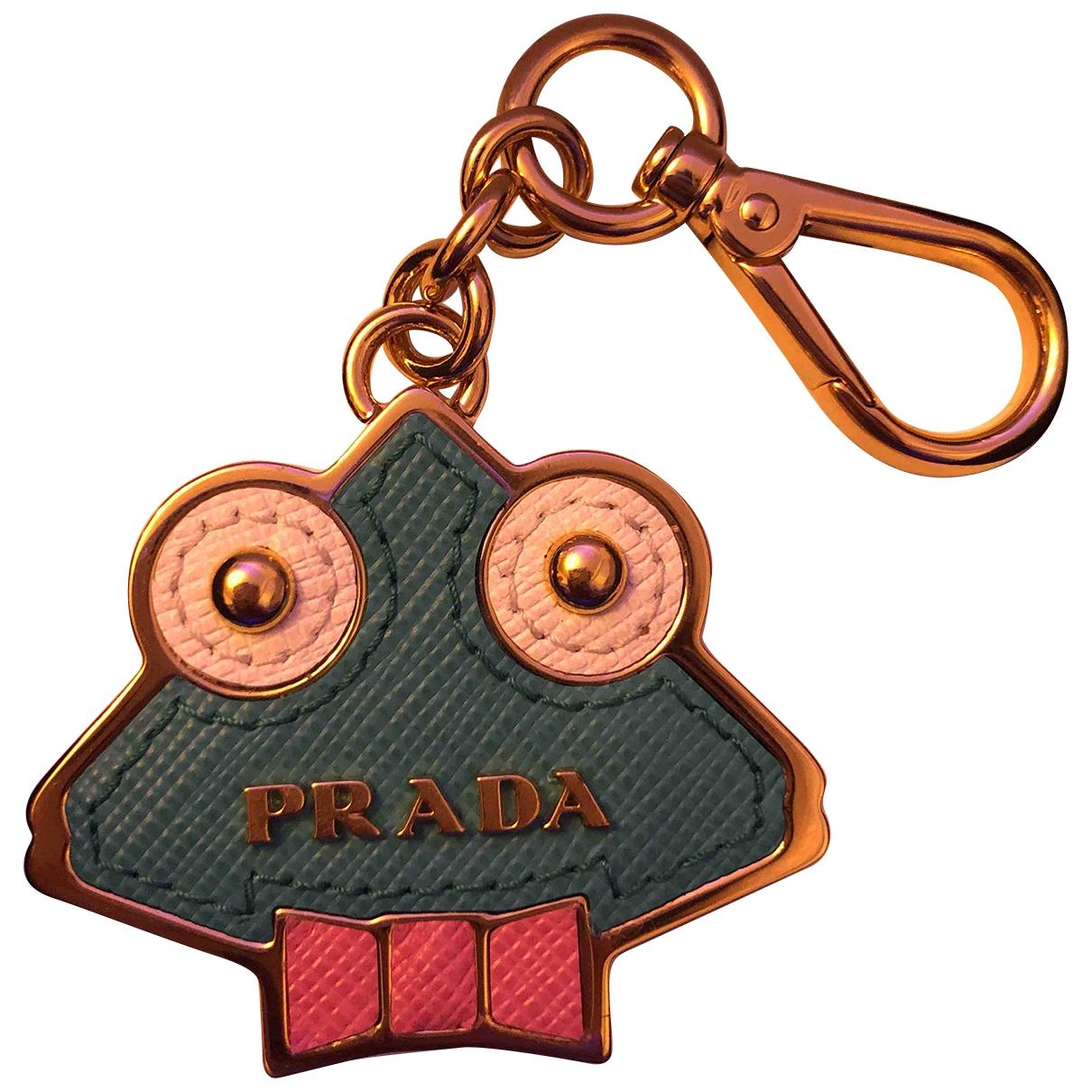 Prada \N Multicolour Metal Purses, wallet & cases for Women \N