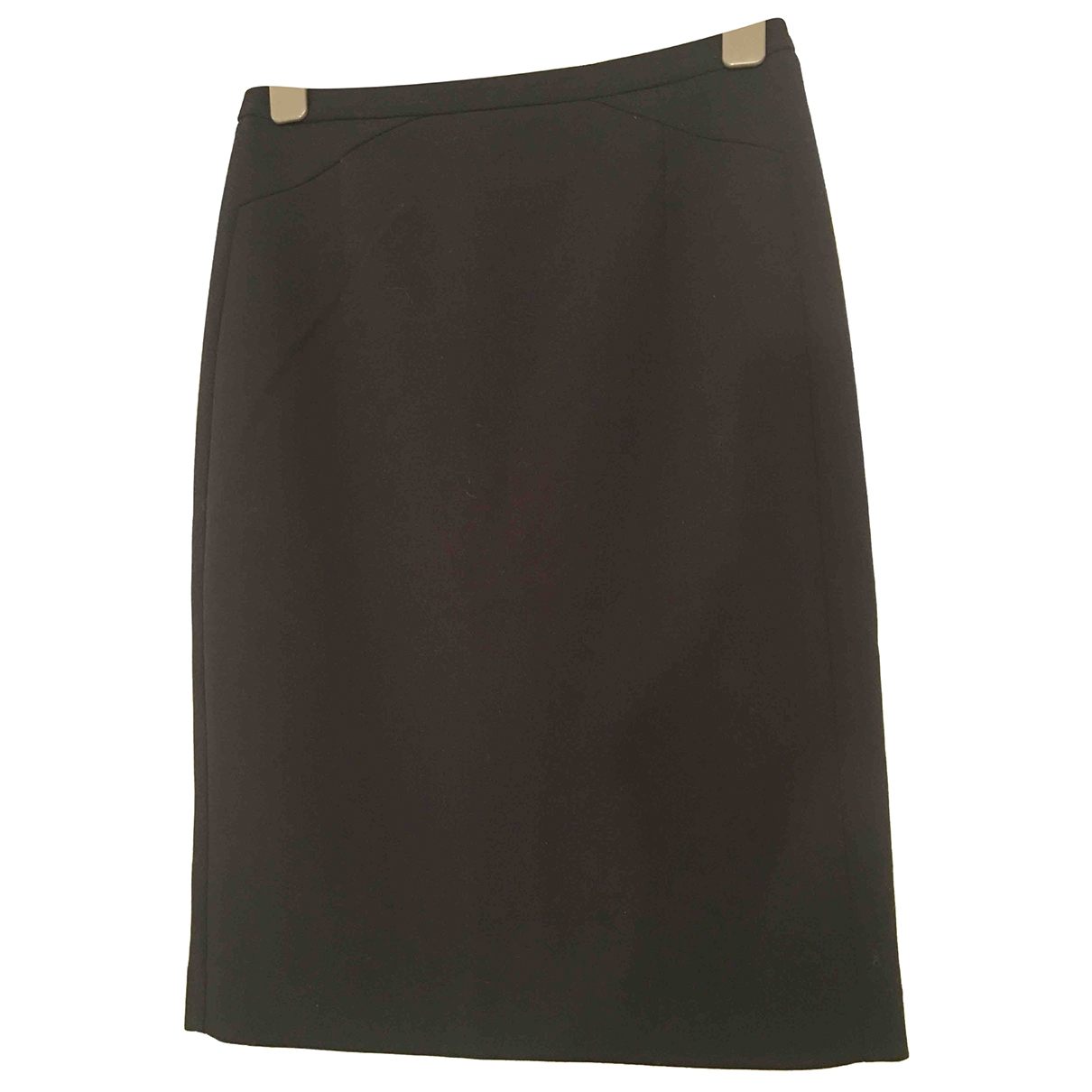Lk Bennett \N Navy skirt for Women 10 UK