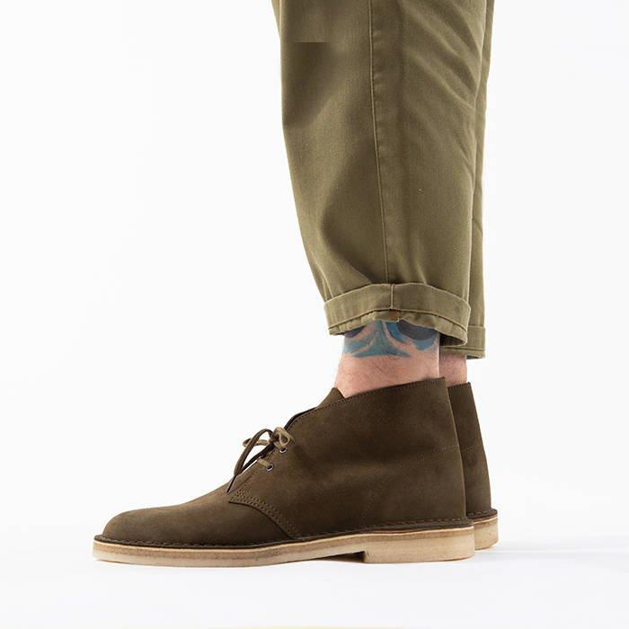 Clarks Originals Desert Boot 26147292