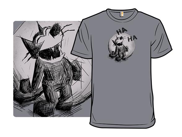 Feline Follies T Shirt