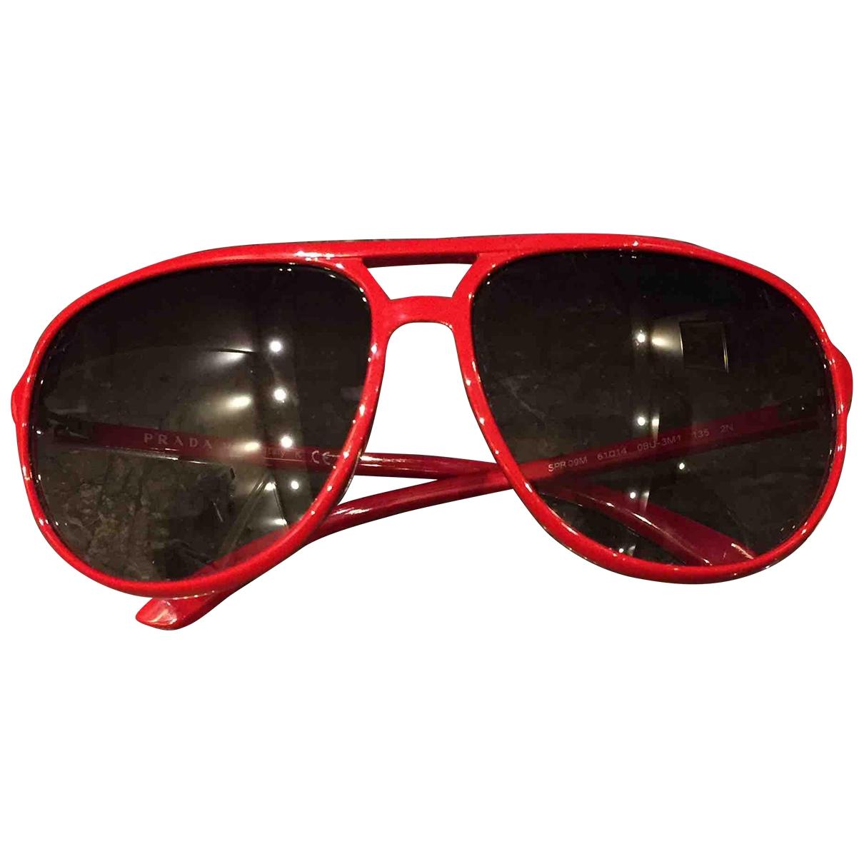 Prada \N Sunglasses for Women \N