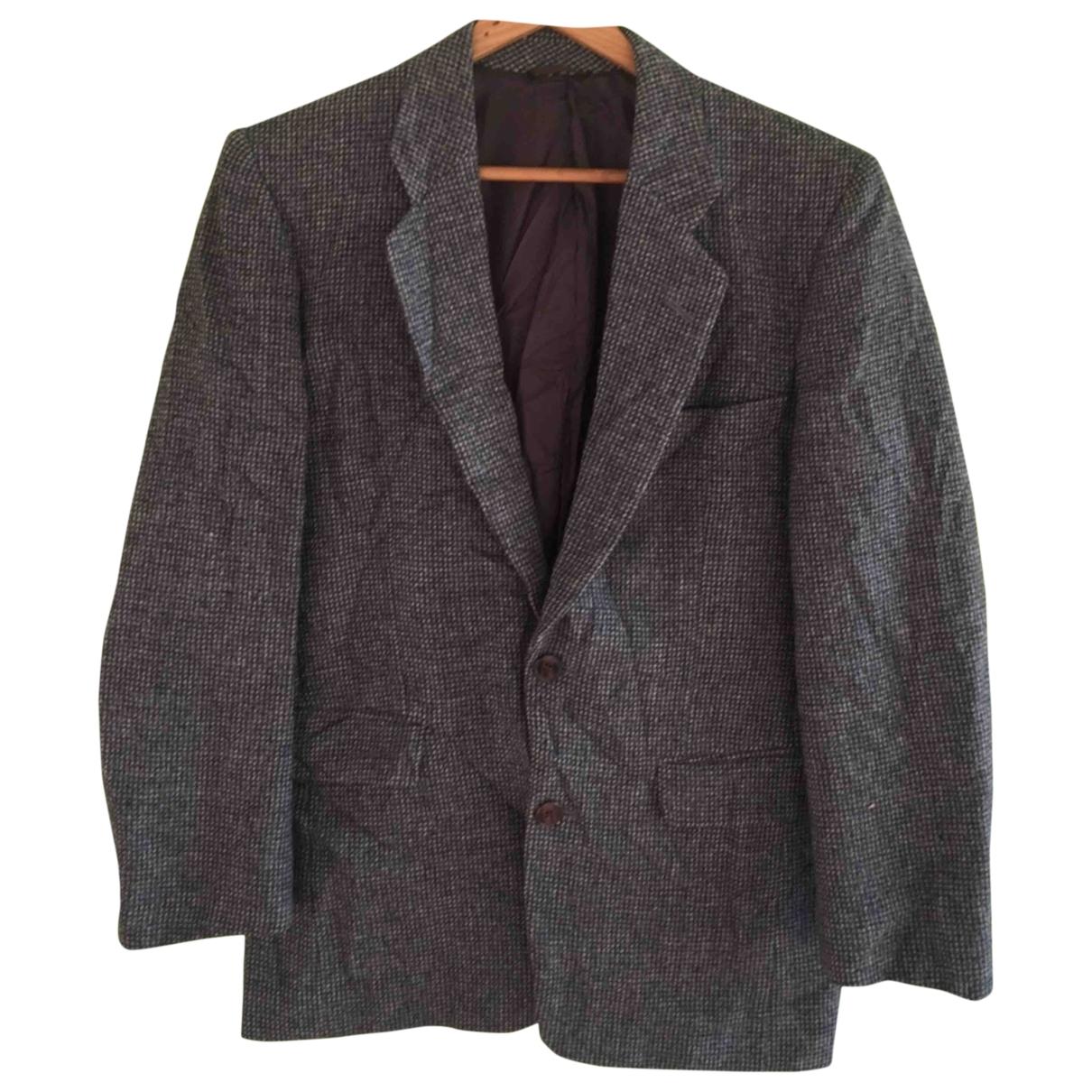 Dior \N Grey Cotton jacket  for Men S International