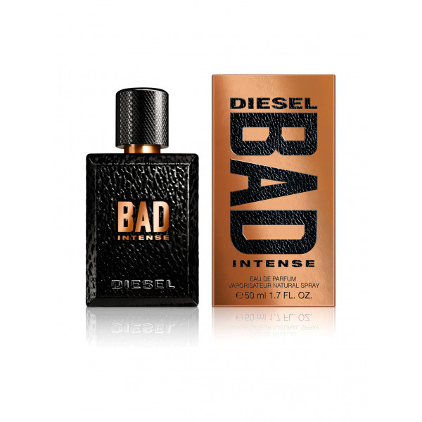 Diesel Bad Intense - Diesel Eau de toilette en espray 50 ML