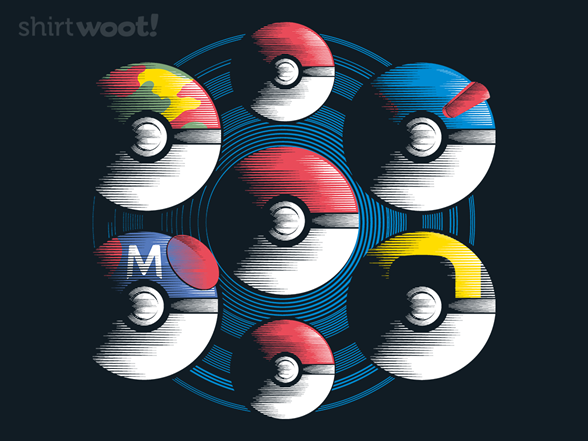 Choose To Catch T Shirt