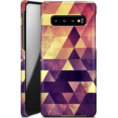 Samsung Galaxy S10 Smartphone Huelle - Myyk Lyyv von Spires