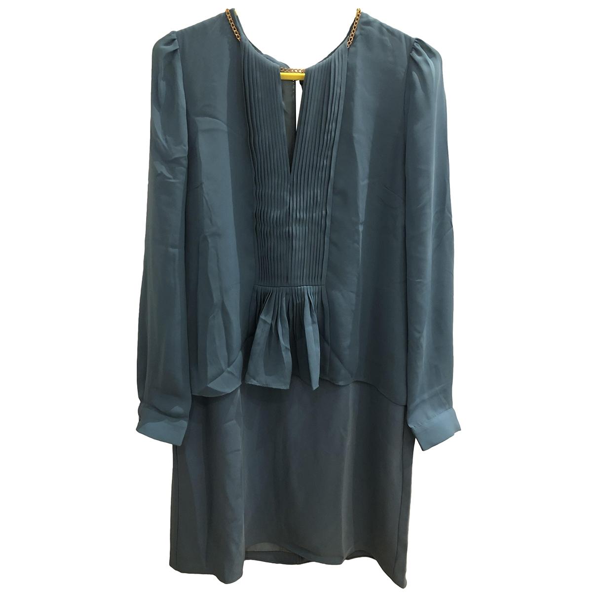 Reiss \N Turquoise dress for Women 12 UK