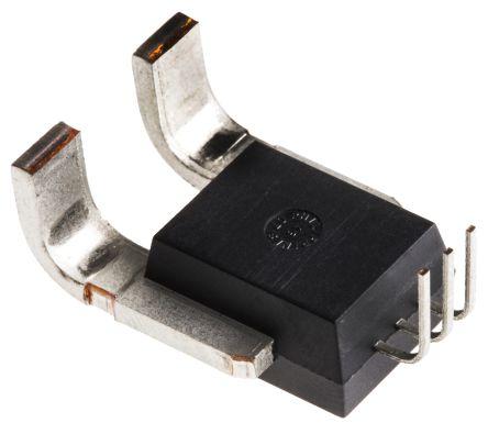 Allegro Microsystems ACS758LCB-050U-PFF-T , Linear Hall Effect Sensor, 5-Pin CB