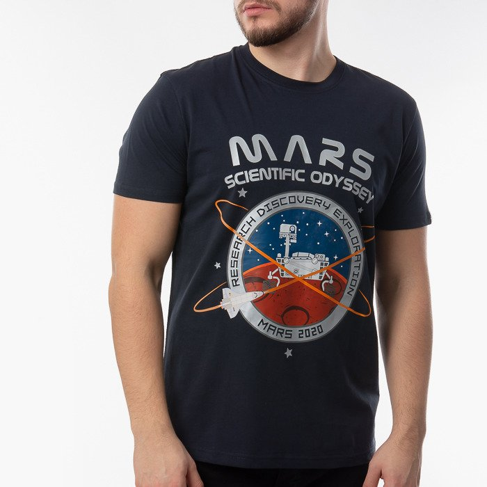 Alpha Industries Mission To Mars T 126531 07