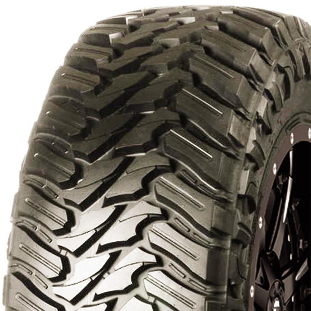Atturo Trail Blade M/T LT35/12.50R22 117Q Bsw All-Season tire (Acura - Explorer - 1930)