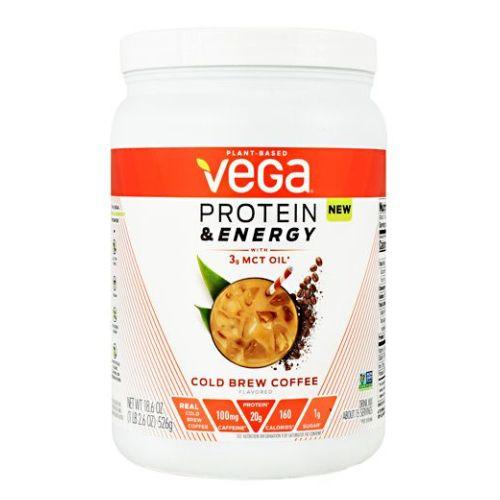 Protein & Energy Coffee 1 lb by Vega