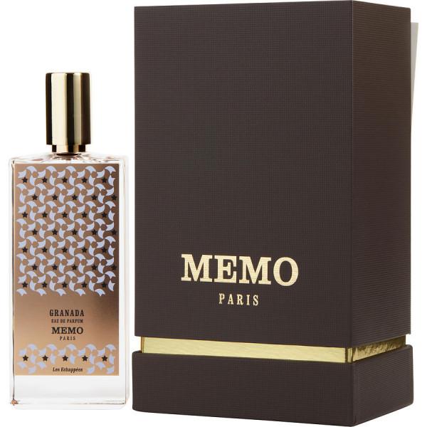 Granada - Memo Paris Eau de parfum 75 ml