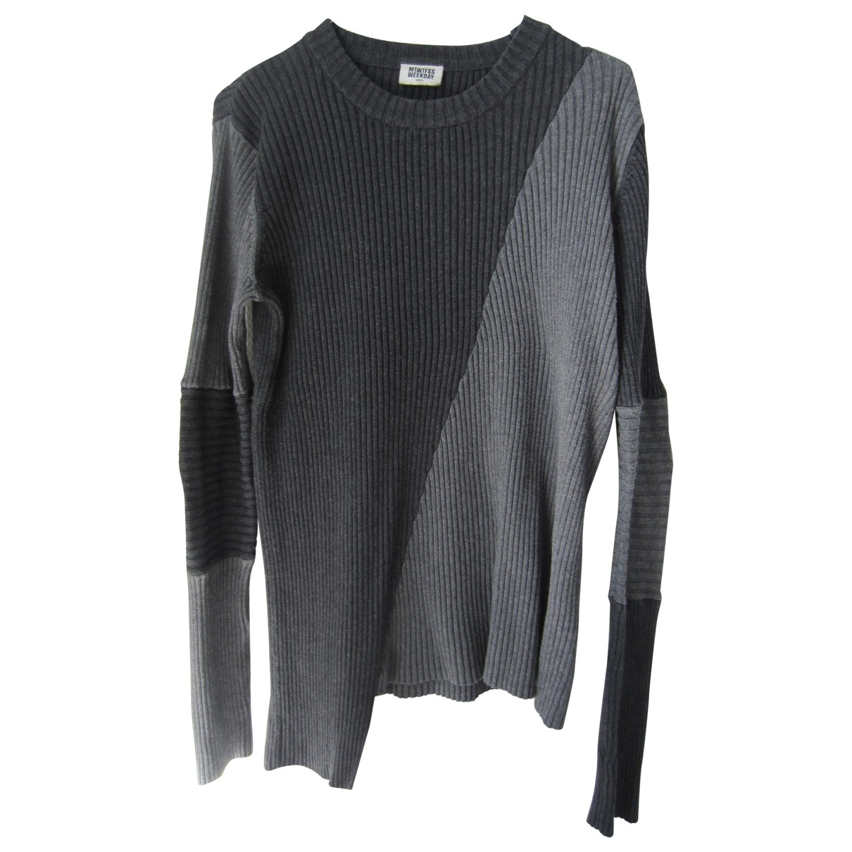 Weekday \N Khaki Cotton Knitwear for Women S International