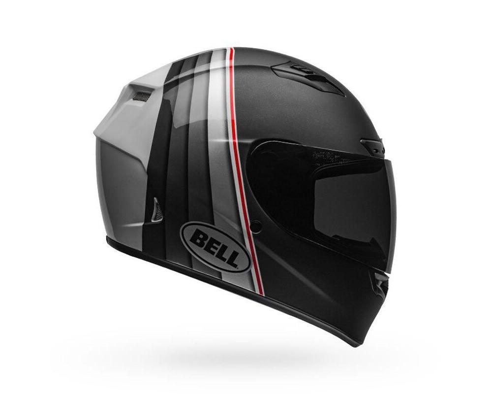 Bell Racing 7102559 Qualifier DLX MIPS Helmet