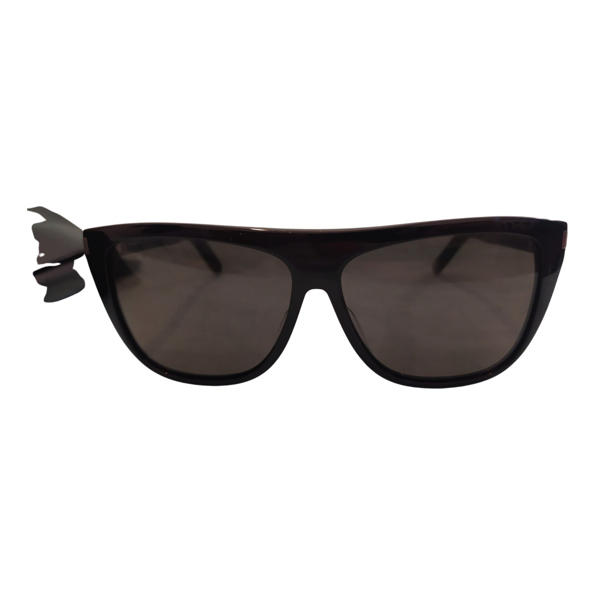 Gafas oversize Saint Laurent