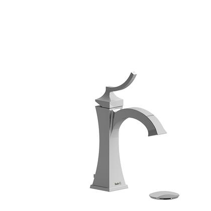 Eiffel ES01PN-10 Single Hole Lavatory Faucet 1.0 GPM  in Polished