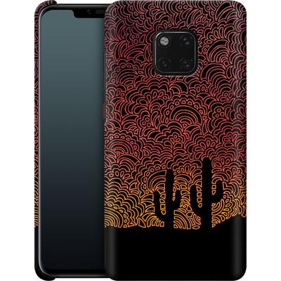 Huawei Mate 20 Pro Smartphone Huelle - Arizona von Kaitlyn Parker