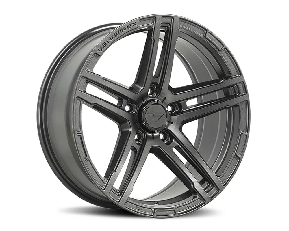 VENOMREX VR501.20090.5150.18C.111.CG VR501 Wheel 20x9 5x150 18mm Carbon Graphite