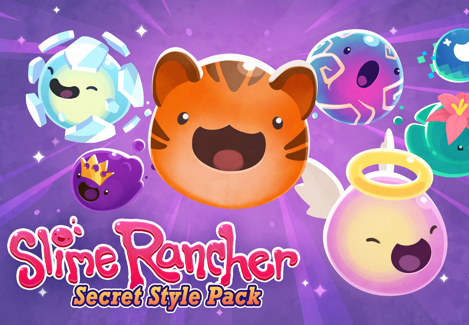 Slime Rancher - Secret Style Pack DLC EU Steam Altergift