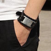 PU Leder Armband