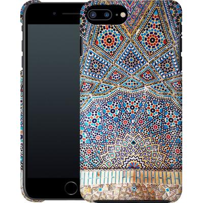 Apple iPhone 7 Plus Smartphone Huelle - Iranian Mosaic von Omid Scheybani