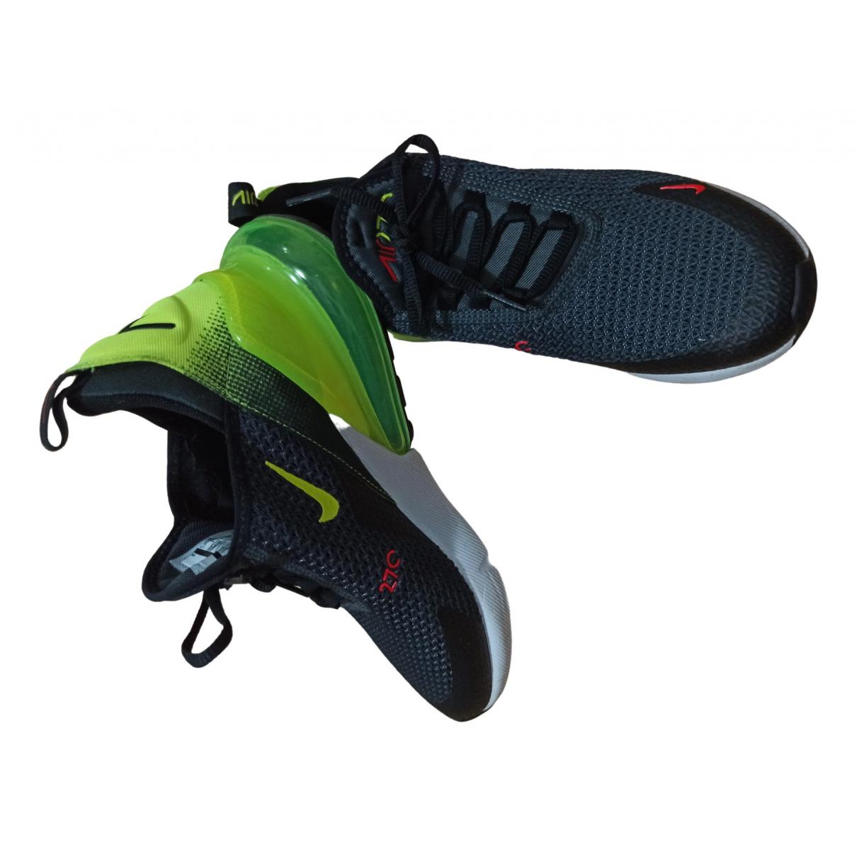 Deportivas Air Max 270  de Lona Nike