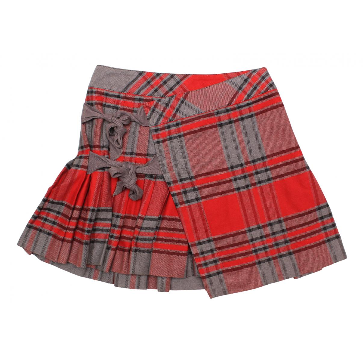 Vivienne Westwood Red Label \N Rocke in  Bunt Wolle