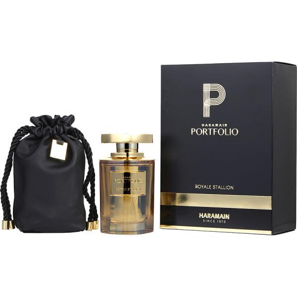 Portfolio Royale Stallion - Al Haramain Eau de parfum 75 ml