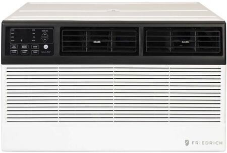 UCT10A30A Uni-Fit Smart Thru-the-Wall Air Conditioner with Cooling 10000 BTU Capacity  Quietmaster Technology  Energy Star Certified  8-Way Air Flow