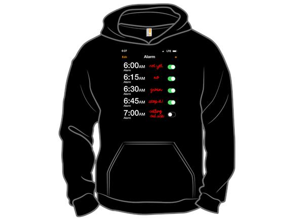 Wake Up Cycle T Shirt