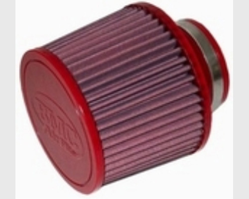 BMC Single Air Universal Conical Filter - 60mm Inlet / 100mm Filter Length