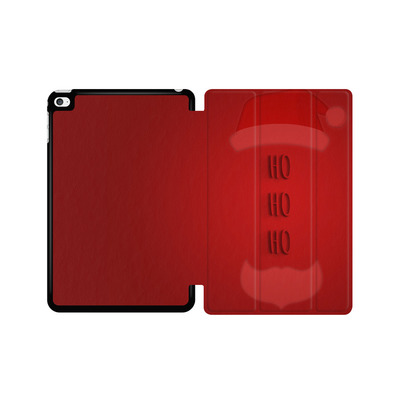 Apple iPad mini 4 Tablet Smart Case - Ho Ho Ho von caseable Designs