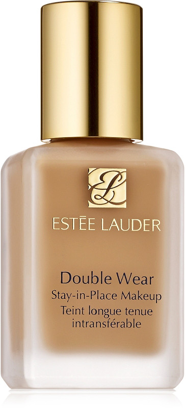 Double Wear Stay-in-Place Makeup SPF 10 - 3C1 Dusk (cool undertone rosy)