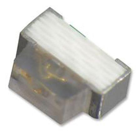 Kingbright 2.5 V Yellow LED 1605 (0602) SMD,  KPA-1606YC (50)