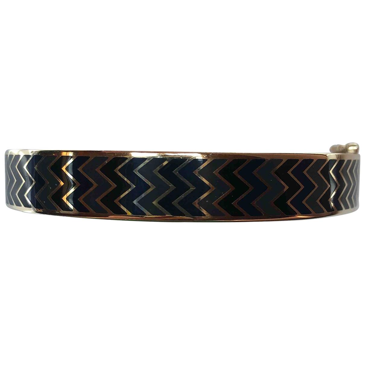 Loewe - Bracelet   pour femme en plaque or