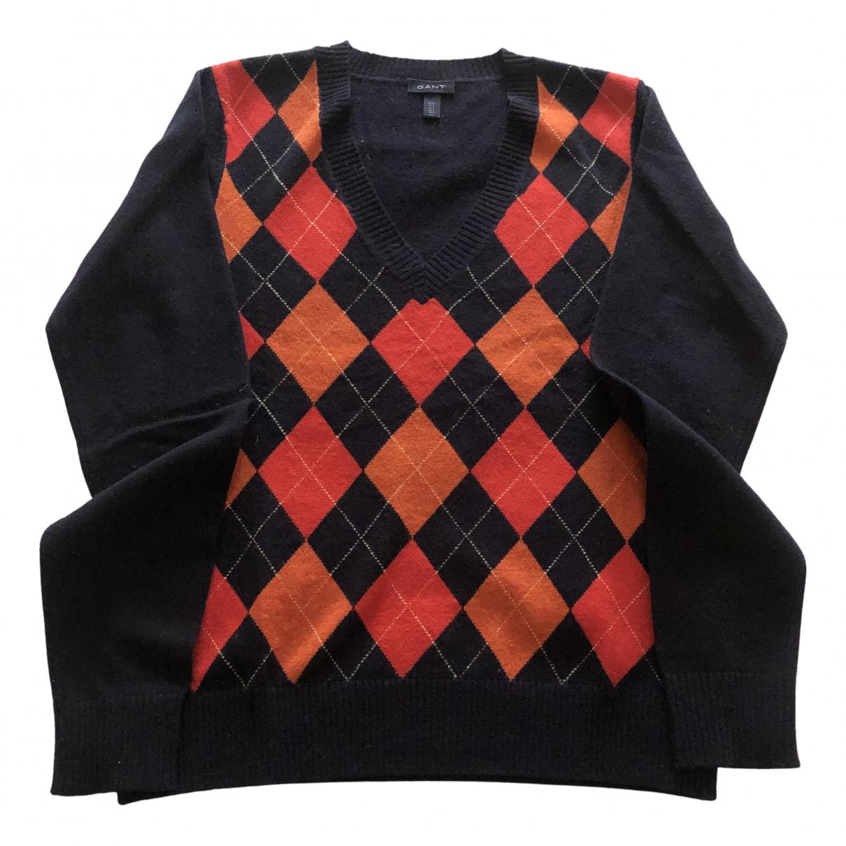 Gant N Blue Knitwear & Sweatshirts for Men M International