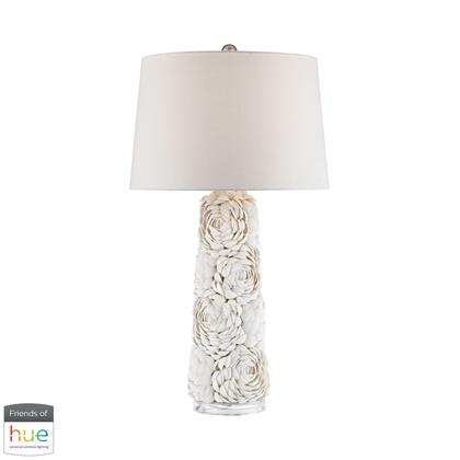 D2936-HUE-B Windley Table Lamp - With Philips Hue LED Bulb/Bridge  In