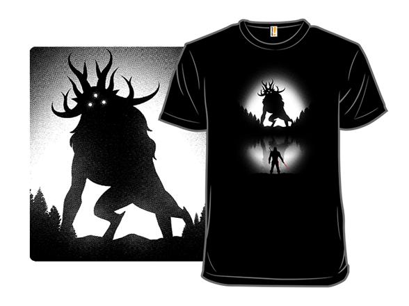 Witcher T Shirt