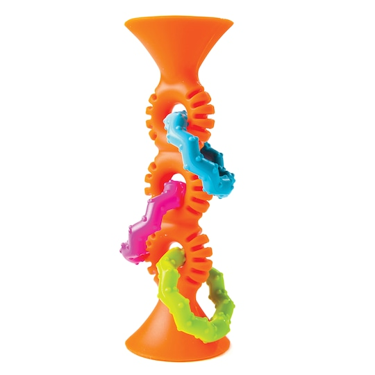 Pipsquigz™ Loops, Orange By Fat Brain Toy Co.   Michaels®