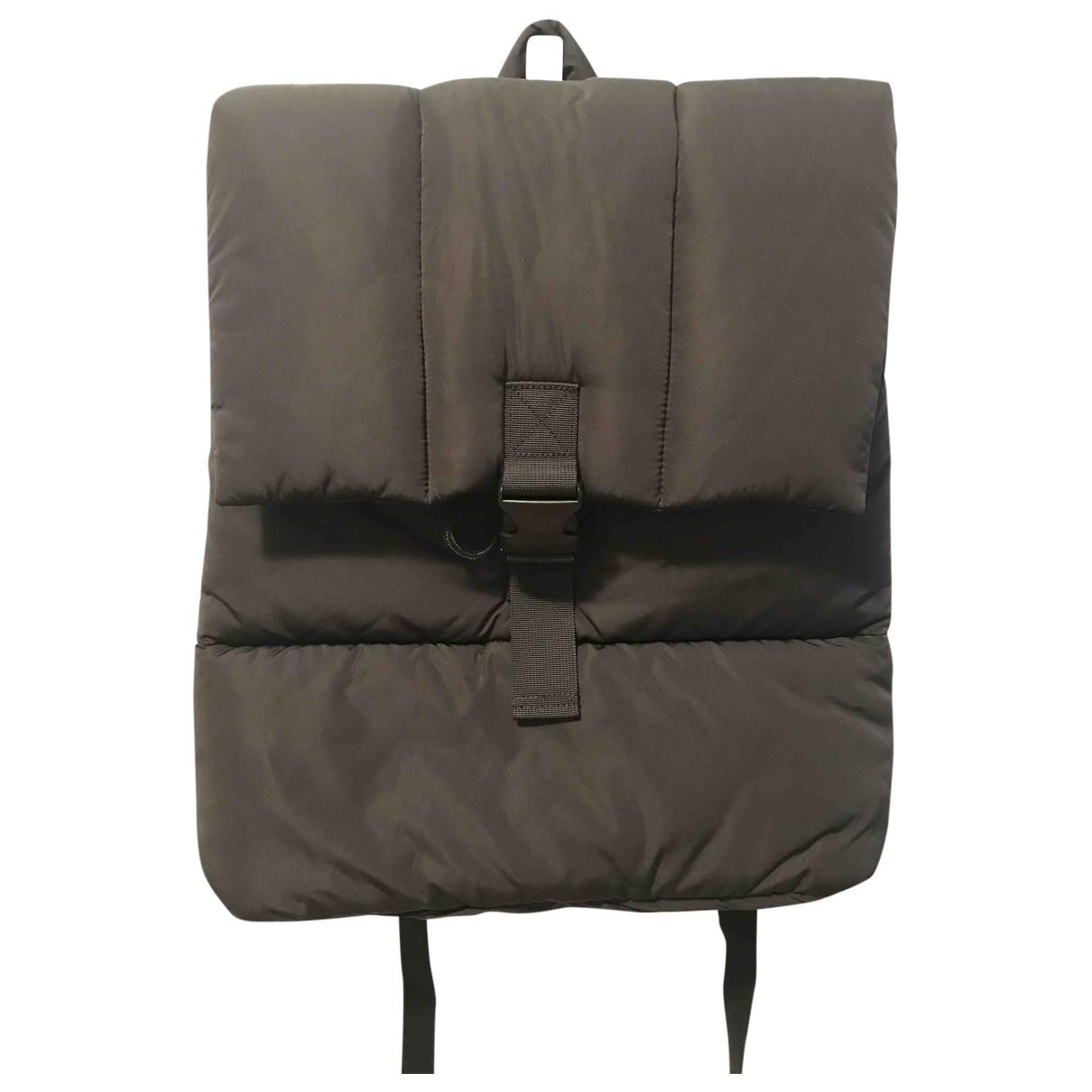 Marimekko N Black backpack for Women N