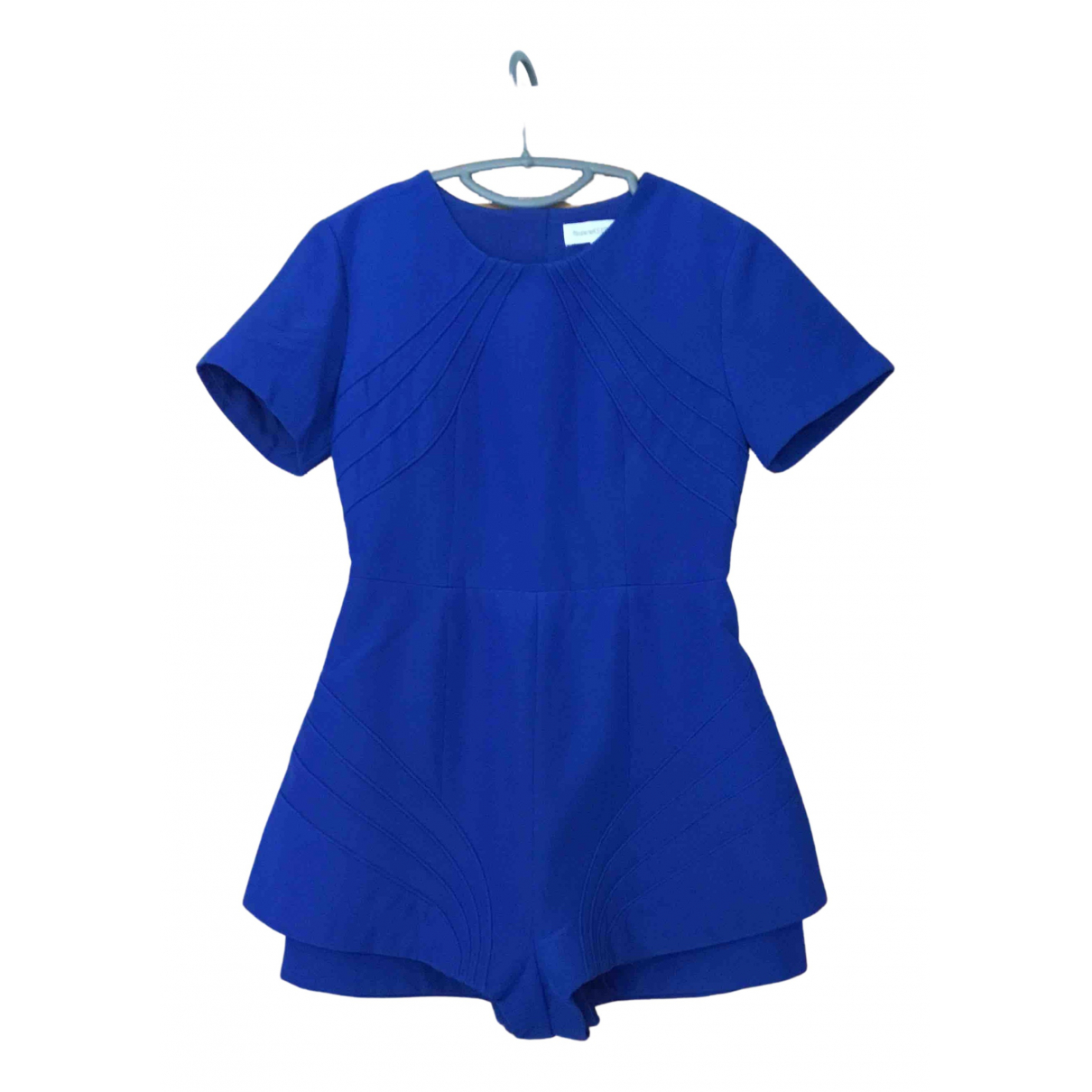 Finders Keepers - Combinaison   pour femme - bleu