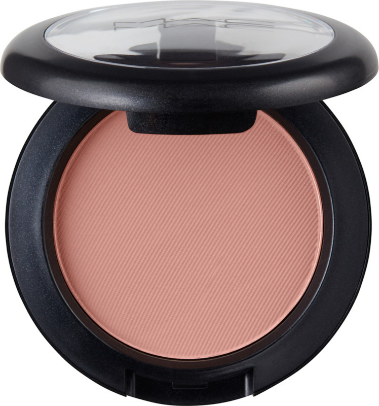 Powder Blush - Melba (soft coral-peach)