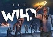 The Wild Eight Steam Altergift